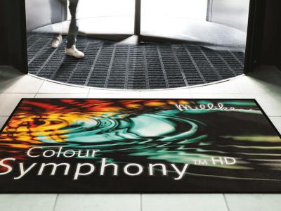 Color symphony - logomaatter